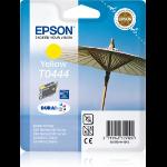 Epson Parasol T0444 Original Gelb 1 Stück(e)