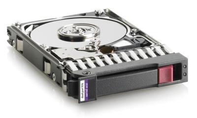 Hewlett Packard Enterprise 418399-001 146GB SAS internal hard drive