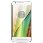 Motorola Moto E E3 Single SIM 4G 8GB Black,White
