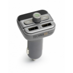 Technaxx FMT900BT 87.6 - 107.9MHz Bluetooth Grey FM transmitter