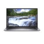 """DELL Latitude 9520 Notebook 38.1 cm (15"""") Full HD 11th gen Intel® Core™ i7 16 GB LPDDR4x-SDRAM 512 GB SSD Wi-Fi 6 (802.11ax) Windows 10 Pro Grey"""