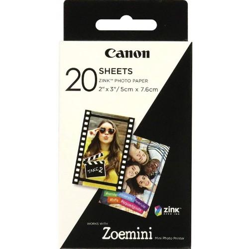 Canon ZP-2030 photo paper