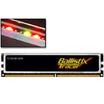 Crucial 8GB DDR3 PC3-14900 Kit 8GB DDR3 1866MHz memory module