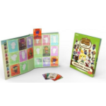 Nintendo Amiibo Animal Crossing Cards Album - (2000066)