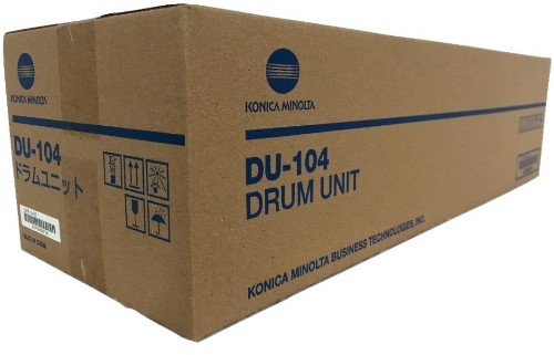 Konica Minolta A2VG0Y0 (DU-104) Drum unit, 180K pages