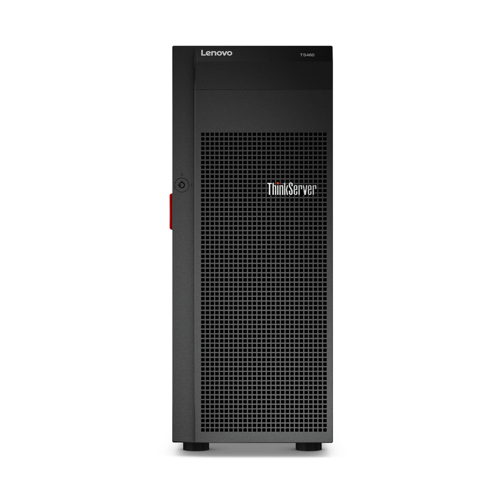 Lenovo ThinkServer TS460 3GHz Tower (4U) E3-1220 v6 Intel® Xeon® E3 v6 300W
