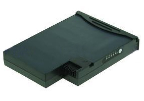 2-Power CBH1096A Lithium-Ion (Li-Ion) 4000mAh 9.6V rechargeable battery