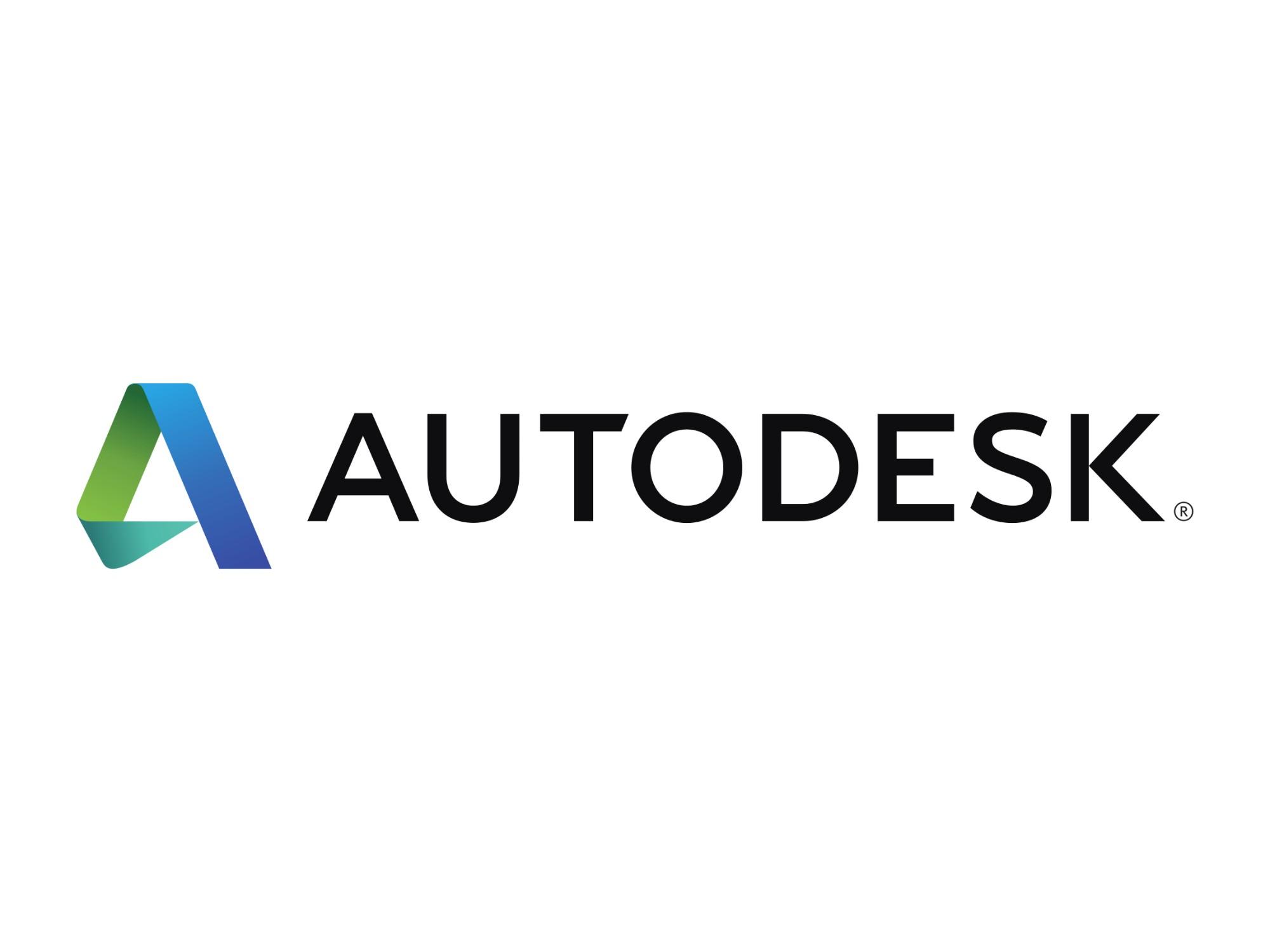 Autodesk 896I1-007115-T716 licencia y actualización de software 1 licencia(s)