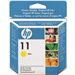 HP 11 Original Yellow 1 pc(s)