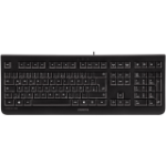 CHERRY KC 1000 USB QWERTY Pan Nordic Black