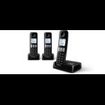 Philips Draadloze telefoon met antwoordapparaat D2353B/22