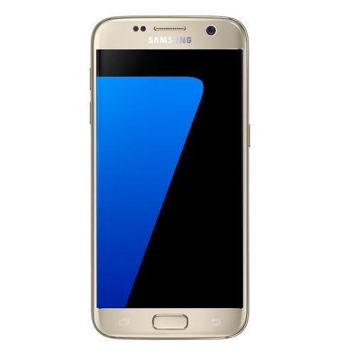 Samsung Galaxy S7 SM-G930F Single SIM 4G 32GB Gold