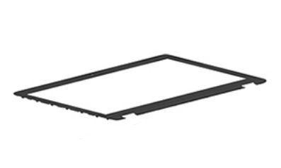 HP 821160-001 notebook spare part Bezel