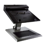 """DELL 330-0878 notebook stand Black,Silver 17"""""""