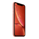 "Apple iPhone XR 15.5 cm (6.1"") 256 GB Dual SIM 4G Coral"