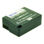 2-Power DBI9965A rechargeable battery