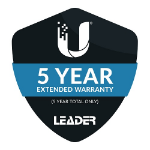 Ubiquiti Networks 5 Years Extended Advanced Replacement  Ubiquiti Warranty $50 value