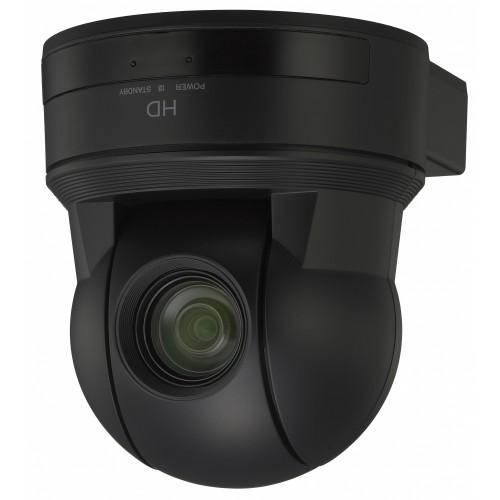 Sony EVI-H100S CCTV security camera Indoor Dome Black security camera