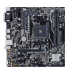 ASUS Prime B350M-K AMD B350 Socket AM4 Mini ATX