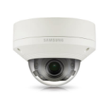 Samsung PNV-9080R IP security camera Outdoor Dome Ivory 4168 x 3062pixels surveillance camera