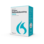 Nuance Dragon NaturallySpeaking Home 13
