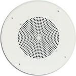 Bogen S86T725PG8W 4W White loudspeaker