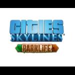 Paradox Interactive Cities: Skylines Parklife Plus
