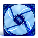 Deepcool Case Fan 12cm - 25mm Thick with Blue LED