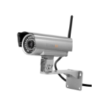 Technaxx TX-24 IP security camera Indoor & outdoor Wall 1280 x 720 pixels