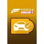 Microsoft Forza Horizon 4 Car Pass Xbox One