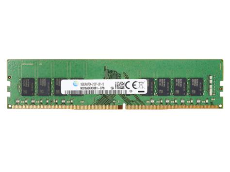 HP 16GB DDR4-2133 SODIMM 16GB DDR4 2133MHz memory module