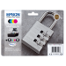 Epson Padlock Multipack 4-colours 35XL DURABrite Ultra Ink