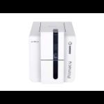 Evolis Primacy plastic card printer Dye-sublimation/Resin Thermal transfer Colour 300 x 1200 DPI