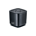 Genius SP-920BT 2.1 system 6W Cube Black