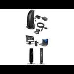 Lenovo Port Replicator USB UK-plug