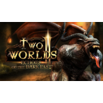 TopWare Interactive Two Worlds II - Echoes of the Dark Past Videospiel PC