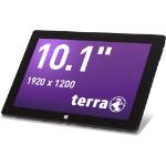 Wortmann AG TERRA PAD 1061 32GB 3G Black tablet