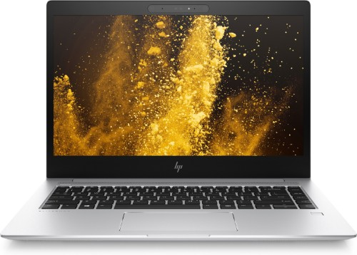 "HP EliteBook 1040 G4 Silver Notebook 35.6 cm (14"") 1920 x 1080 pixels 2.70 GHz 7th gen Intel® Core™ i7 i7-7500U"