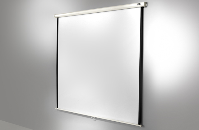 Celexon 1090028 1:1 White projection screen