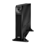 APC SRT1000XLI uninterruptible power supply (UPS) Double-conversion (Online) 1000 VA 1000 W