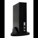 LC-Power LC-1340mi Mini Tower Black 75 W