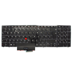 Lenovo 04W0836 Keyboard notebook spare part
