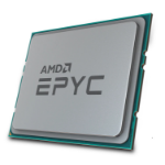 AMD EPYC 7F72 processor 3,2 GHz 192 MB Last Level Cache