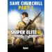 Nexway Sniper Elite III - Save Churchill Part 1: In Shadows Video game downloadable content (DLC) PC Sniper Elite 3 Español