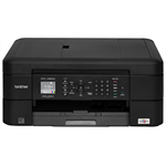 Brother MFC-J480DW 1200 x 6000DPI Inkjet A4 27ppm Wi-Fi multifunctional