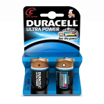 Duracell MX1400B2 Alkaline 1.5V non-rechargeable battery