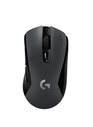 Logitech G603 mice RF Wireless+Bluetooth Optical 12000 DPI Right-hand