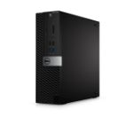 DELL OptiPlex 3040 3.2GHz i5-6500 SFF Black