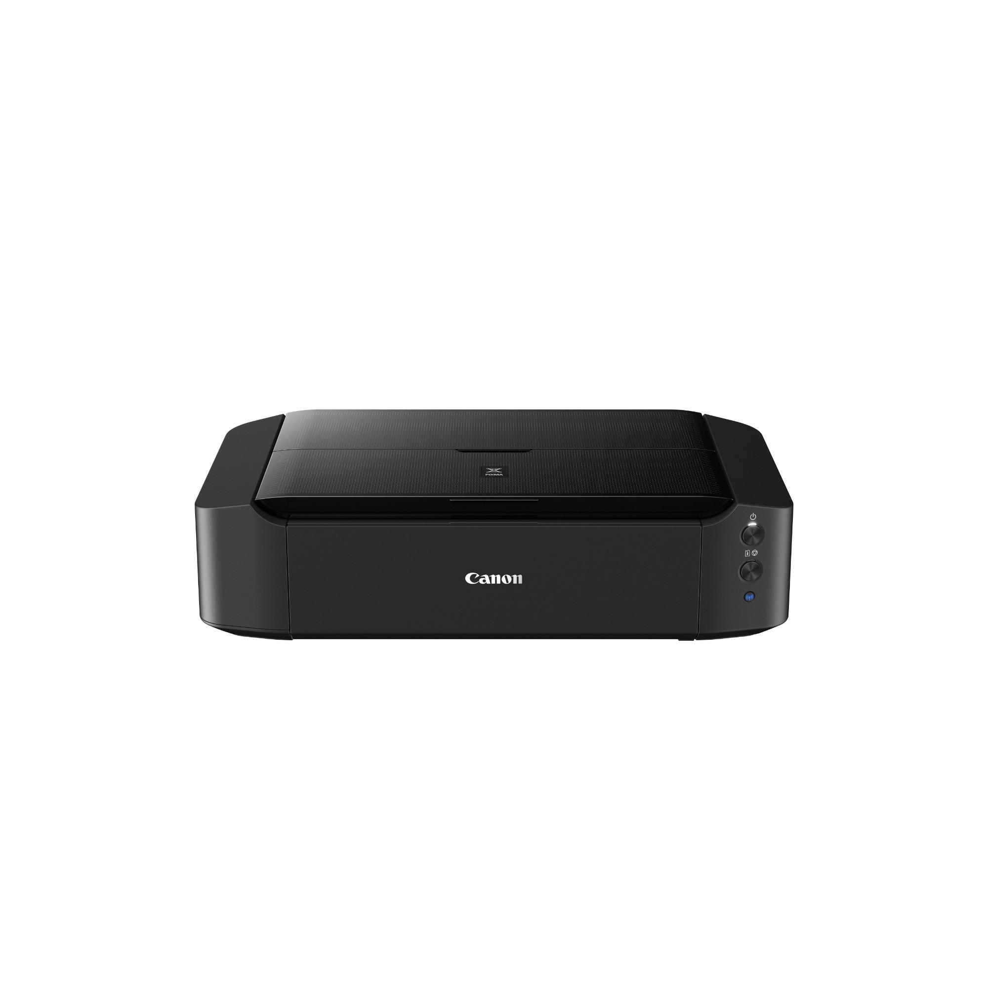 Canon PIXMA iP8750 impresora de foto Inyección de tinta 9600 x 2400 DPI A3+ (330 x 483 mm) Wifi