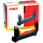 OKI 41962805 (TYPE C4) Drum kit, 23K pages @ 5% coverage